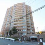 メロディーハイム香里ケ丘ツインビューアルテアタワー4階